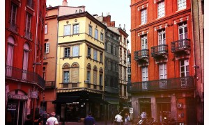 Top 3 : Toulouse