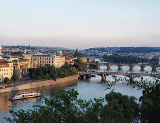 Magnifique Prague!