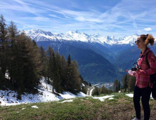 MU en Suisse