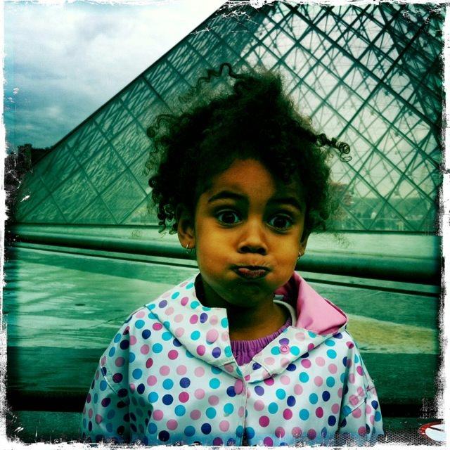 À Paris, en 2011