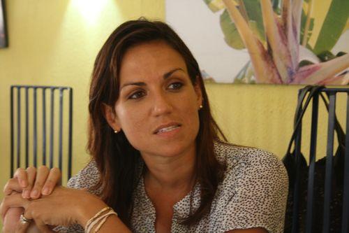 Stéphanie Balmir Villedrouin, Ministre du Tourisme