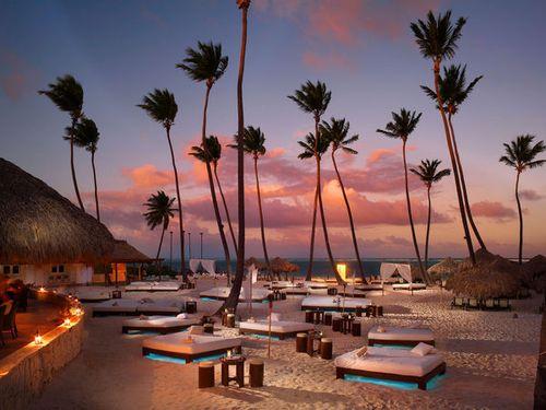 Gabi beach  (©Paradisus Palma Real)