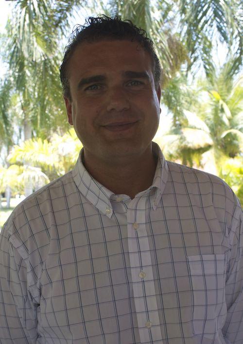 Rafael Torres, directeur général