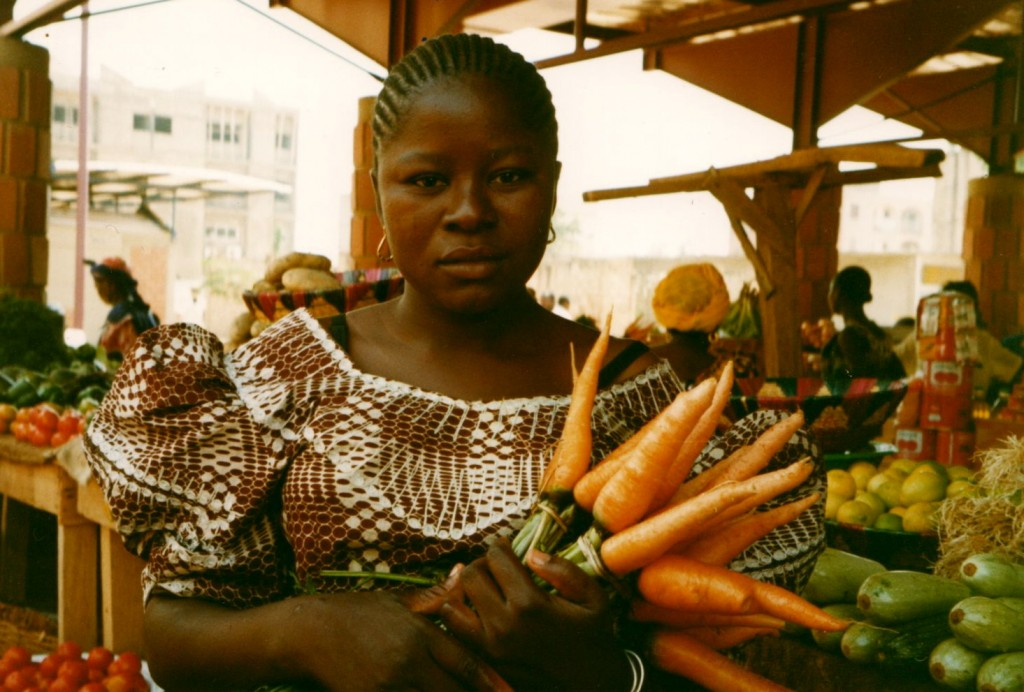 Ouagadougou, 1999