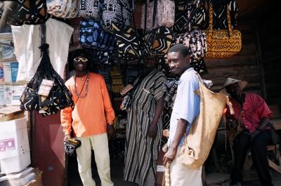 Bamako, 2004