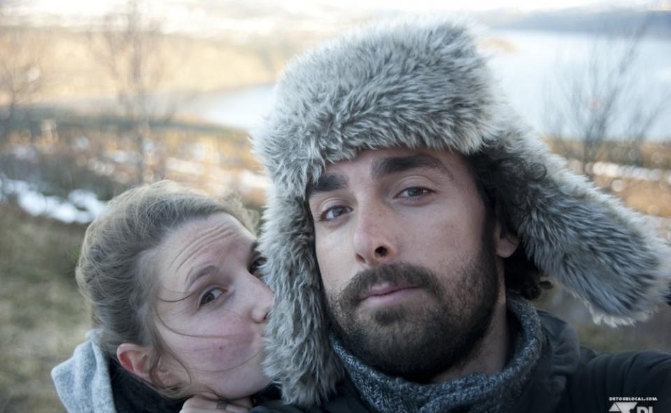 Max et Alizée de Détour local